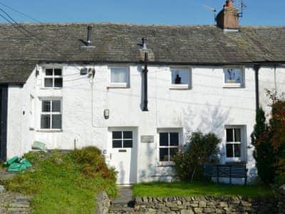 Blease Cottage, Threlkeld