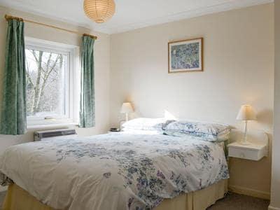 Comfortable double bedroom | White Pike, Threlkeld