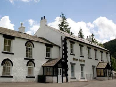 Carrigbaun, Thornthwaite
