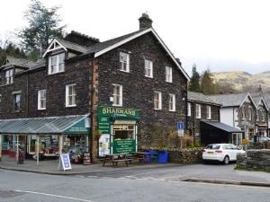 Ullswater House