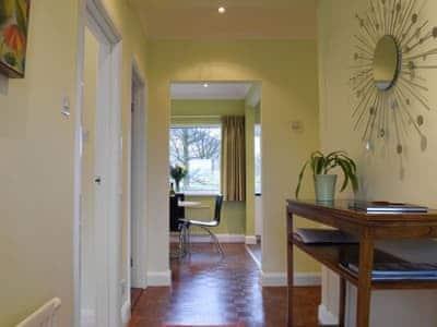 Hallway | Knott Aller (Luxury), Threlkeld