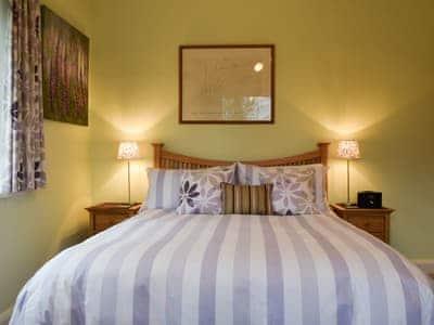 Double bedroom | Knott Aller (Luxury), Threlkeld