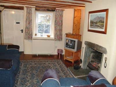 Lobstone Cottage, Rosthwaite