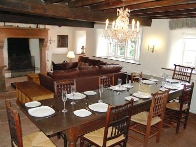 Carhullan (Luxury), Ullswater