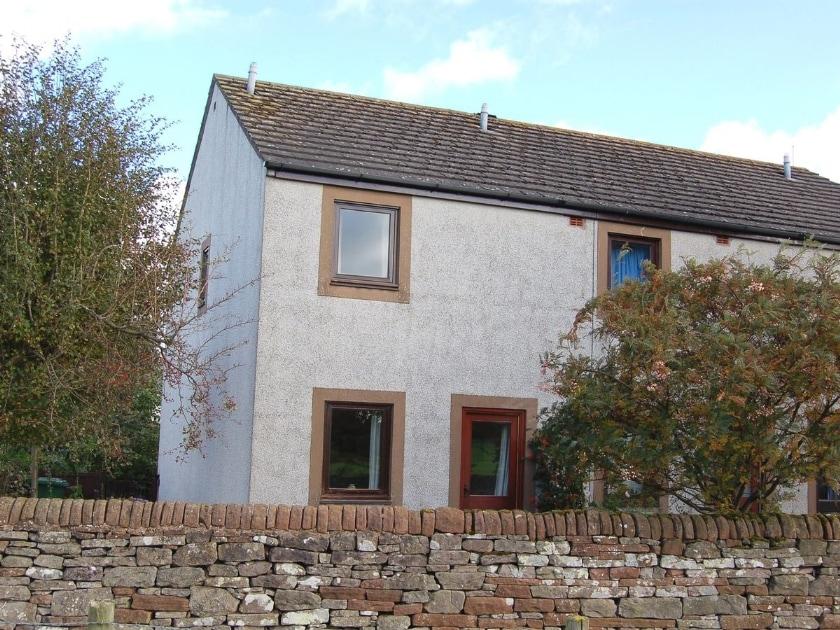 Henge Cottage