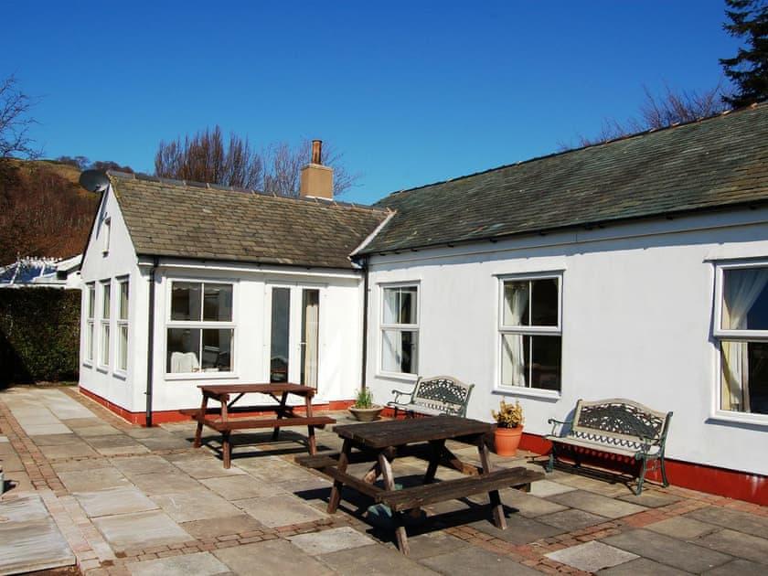 Tan, Watermillock, Ullswater