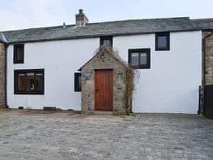 Greenrigg Cottage