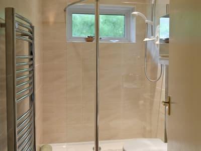 Shower room | Rowlands, Grasmere