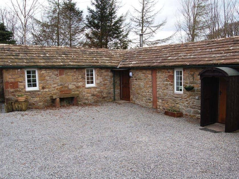Wallace Lane Farm Cottages - Nuthatch Cottage
