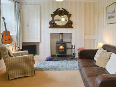 Living room | Rhubarb Cottage, Chapel Stile near Grasmere