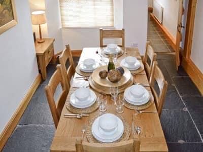 Dining room | Brookfield, Ambleside