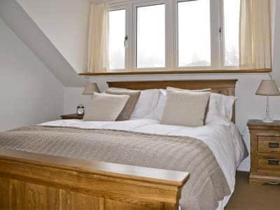 Double bedroom | Brookfield, Ambleside