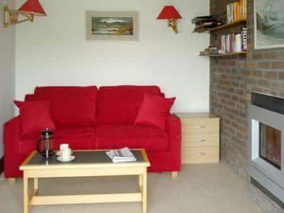 Cosy living room | Three Fells, Ambleside