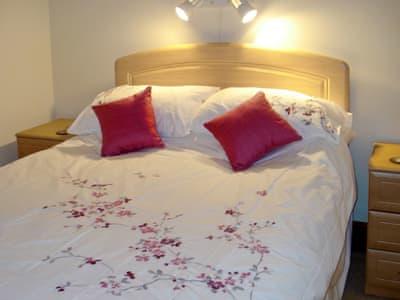 Comfortable double bedroom | Three Fells, Ambleside