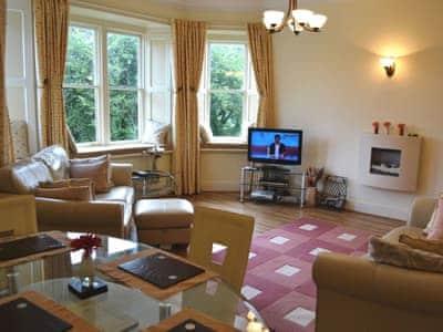The Ambleside Suite, Ambleside