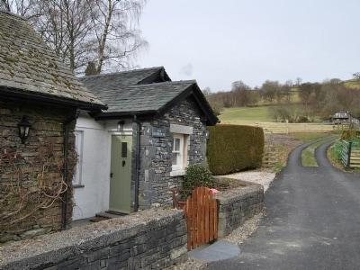The Gatehouse (Luxury), Ambleside