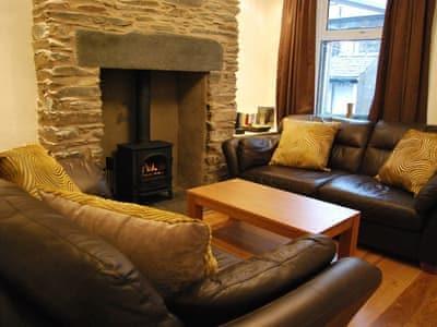Wansfell Cottage, Ambleside
