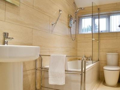 Bathroom   The Eyrie, Ambleside
