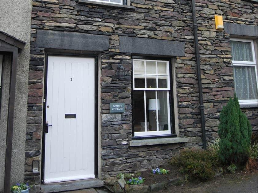 Bonnie Cottage