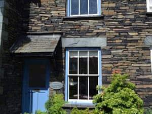 Graystones Cottage