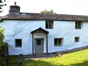 Scot Beck Cottage