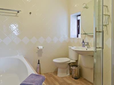 Bathroom | Carr Crag Heights, Skelwith Bridge