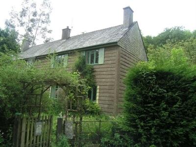 Fairy Glen Cottage, Satterthwaite