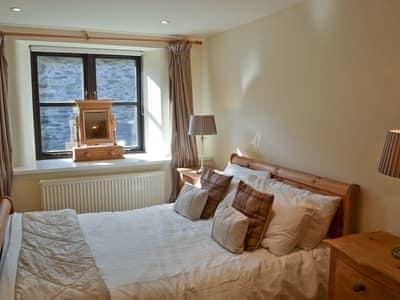 Double bedroom | Marigold Barn, Satterthwaite