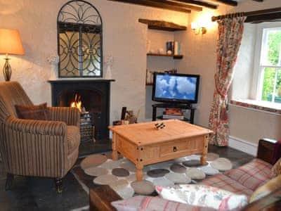 Jasmin Cottage, Lowick near Coniston
