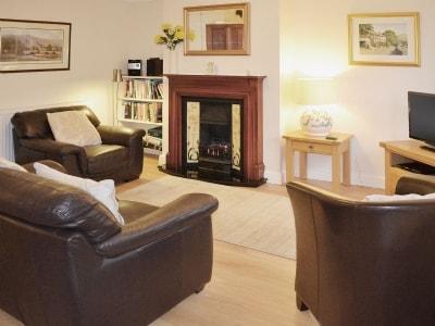 Living room | Blue Hill Cottage, Ambleside