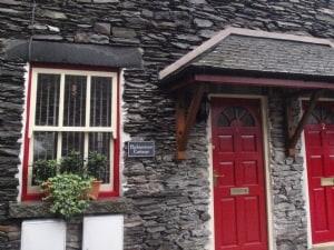 Elphinstone Cottage