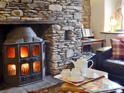 Living room | Town End Barn, Satterthwaite near Coniston