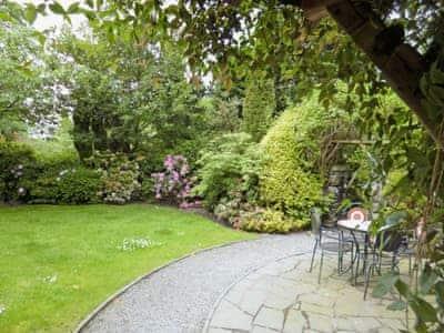 Garden | Town End Barn, Satterthwaite near Coniston