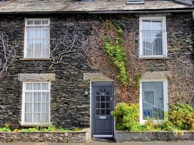 Exterior | Cross Cottage, Windermere