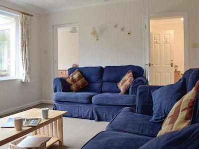 Comfy living room | Orchard Fold, Windermere