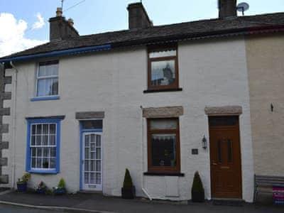 Dougal's Den, Windermere
