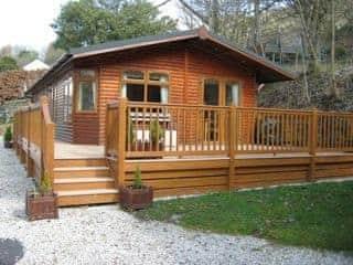 Windermere (Was Prospect) Lodge, Limefitt Park, near Windermere