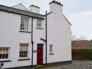 Daisy Bank Cottage