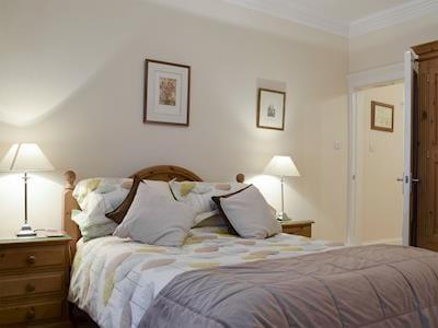 Restful double bedroom | Tilberthwaite - Elterwater & Tilberthwaite, Bowness on Windermere