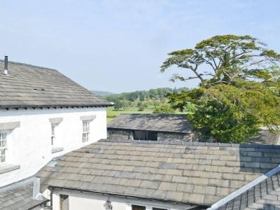 View | Ramblers Lodge (VE Gold Award), Bowland Bridge