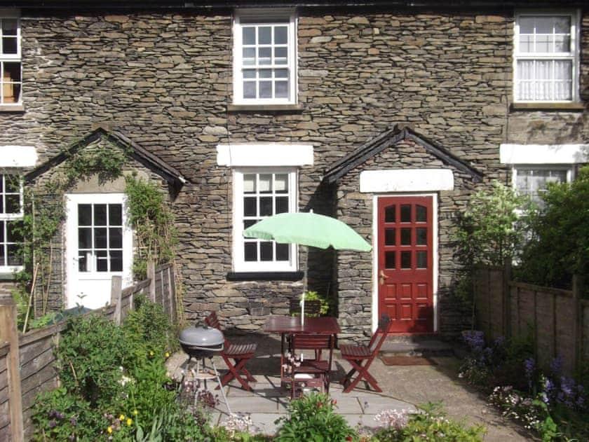 Brantfell Cottage