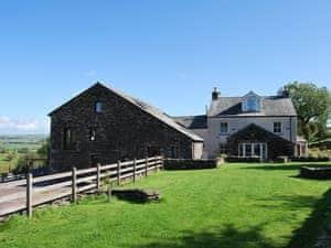 Bretherdale Hall Barn
