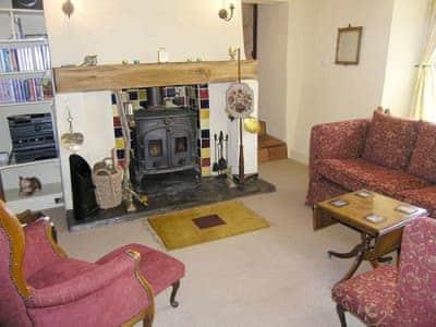 Living room | Sunnyhill, Brigsteer