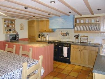 Kitchen/diner | Sunnyhill, Brigsteer