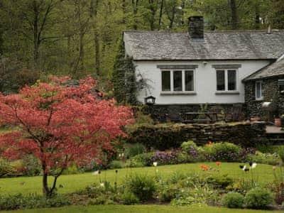 Exterior | Tulip Cottage, Low Jock Scar near Kendal