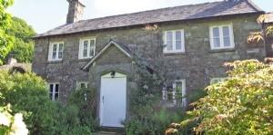 Helmswood Farmhouse
