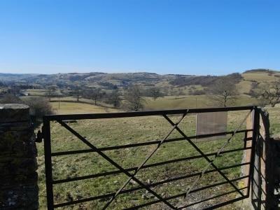Dales View, near Sedbergh