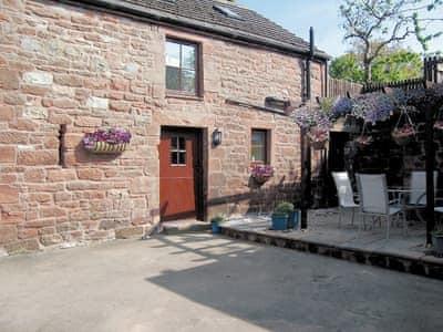 Exterior | Elseghyll Barn, Melmerby