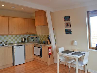 Kitchen  | Coast Apartment, Whitby