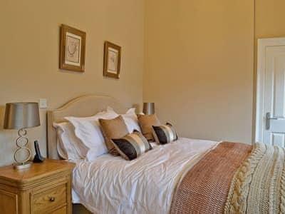 Double bedroom | Birchglow, Helmsley, nr. Pickering